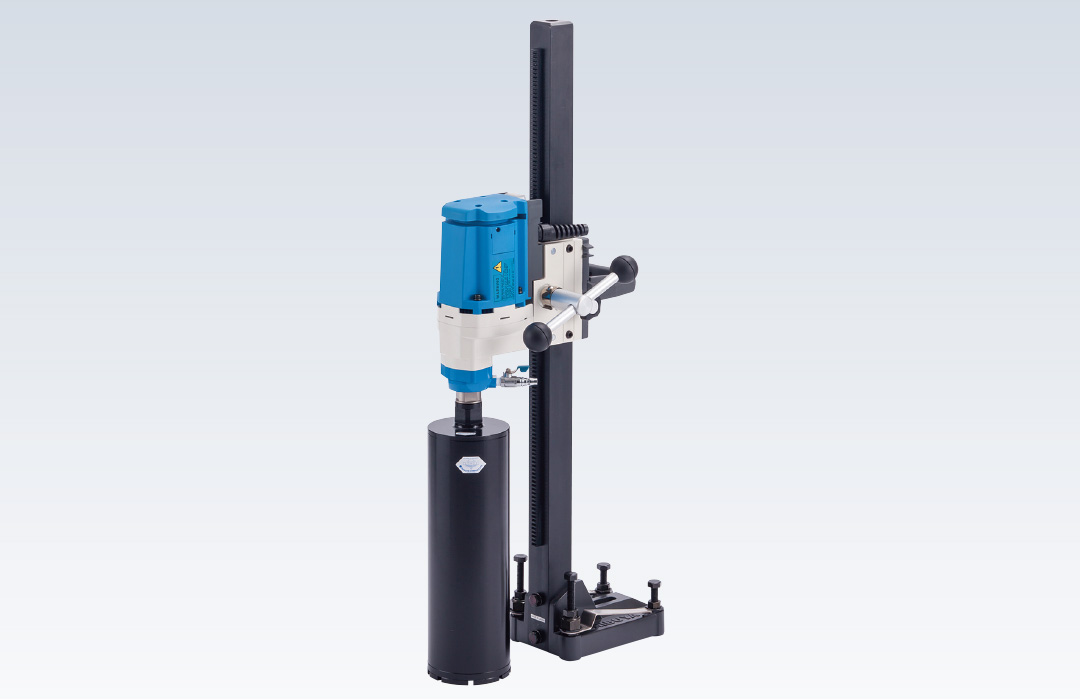 Stand: TS-132 Motor: R1511