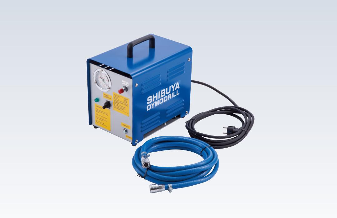 Vacuum pump