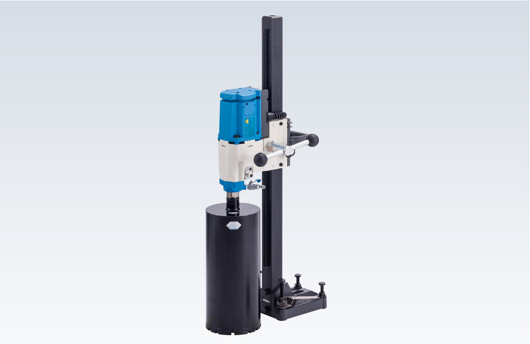 Stand: TS-162 Motor: R1521/R1522