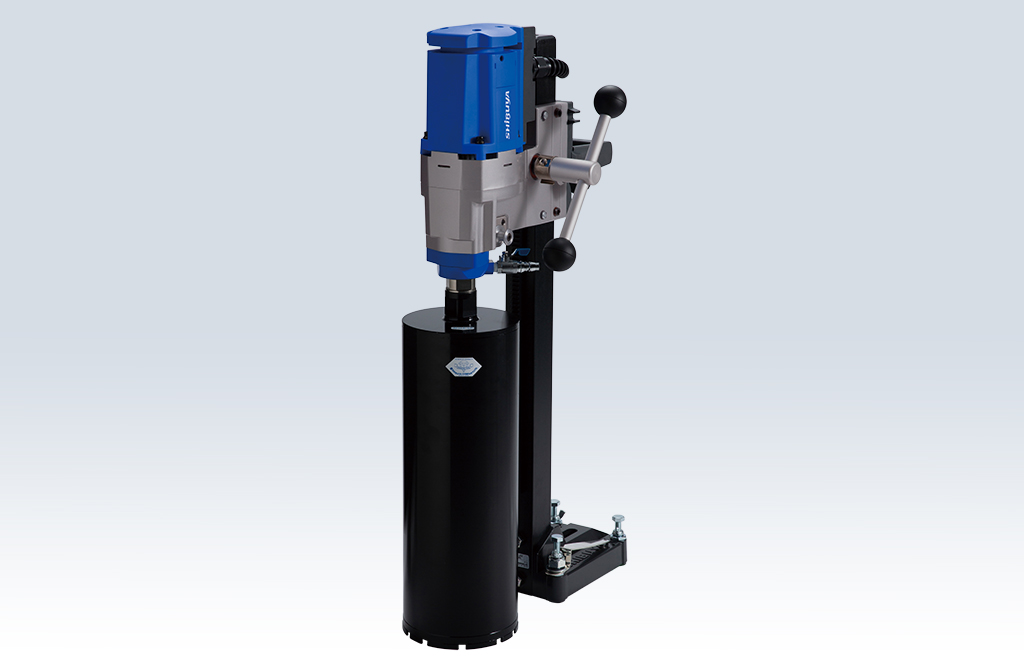 2019 Model<br />Stand: TS-165 Motor: H1521/H1522